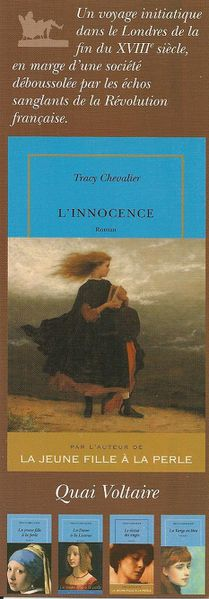 mp livre innocence
