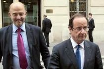Hollande Moscovici postes enseignants