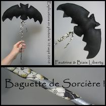 halloween tutoriel