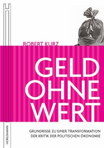 Geld ohne Wert cover
