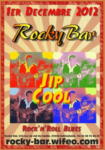 JIP COOL -Rocky bar-1-12-12