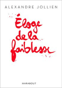 faiblesse