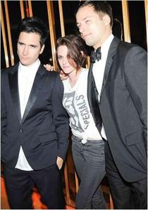 Kristen Stewart - Met Gala After Party 1