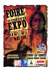 FOIRE EXPO - 2011
