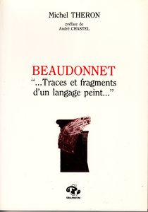 Couverture de Beaudonnet