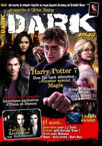 dark mag 7 - 3 octobre