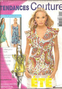 TENDANCE COUTURE MAG 1 001