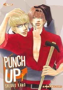 Punch up T.1