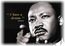 georgie martin luther king