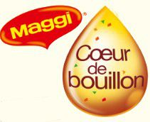 maggi coeur de bouillon