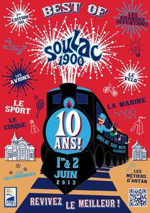 soulac 1900 2013