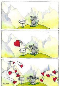 Comment créer plus d'amour
