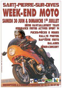 Saint pierre sur dives 30 06 01 07 le blog du moto club - Office de tourisme saint pierre sur dives ...