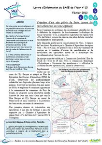 Lettre info 15
