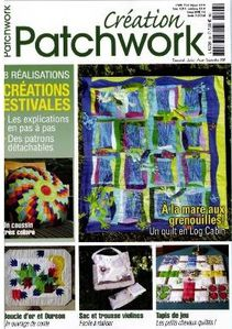 crations patchwork