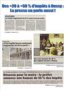 Affiche presse sept 2010