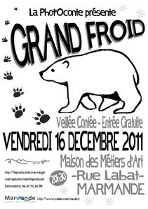 grand froid 2