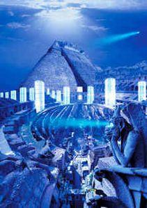 ArenePyramid