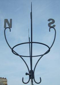 girouette fer forgé (31)