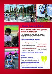 Fête du sport plaquette 2010 Page 3