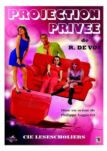 projection privee