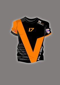 maillot val d'oise