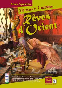 aff musee reves d'orient 2012