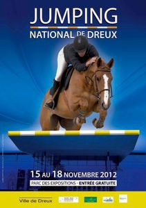 jumping dreux 2012