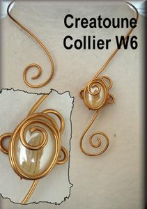 collier w6