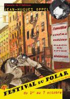 salon du polar de roissy en brie 2012