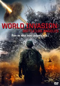 World Invasion Battle Los Angeles