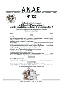 anae 122 orientation troubles apprentissages -copie-1