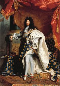 422px-Louis XIV of France