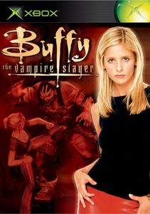 Buffy-the-vampires-slayer-Xbox