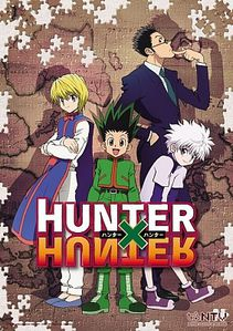 hunterhunter 2011