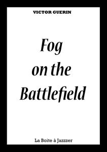 Couverture Front Fog on the battlefield