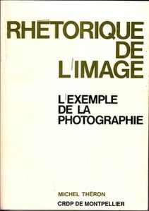 Couverture de Rhtorique de l'image