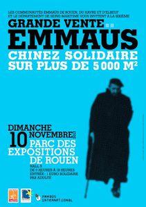 Emmaus Rouen