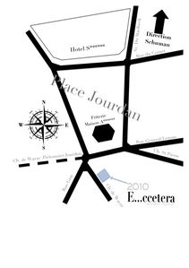 Map Jourdan 1