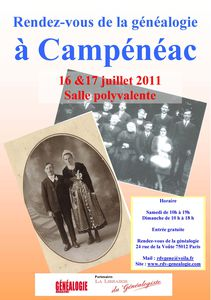 Exposition de photos Campeneac