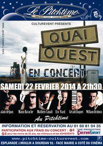 Flyer Quai Ouest4