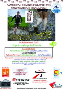 affiche Radicatrail 2013 jpg