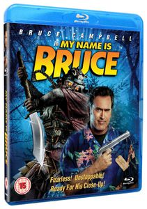 My Name Is Bruce [Blu-ray] [2007]