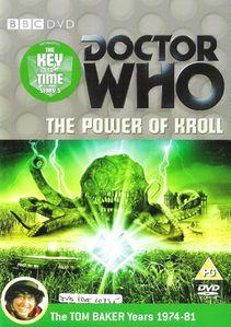 Dr Who - Key to time - part 5 - The power of kroll