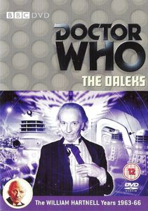 Dr Who - the beginning - the daleks