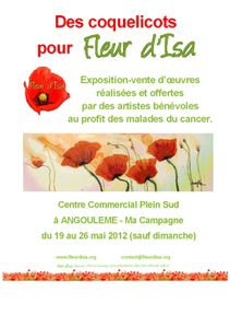 Affiche expo ma Campagne