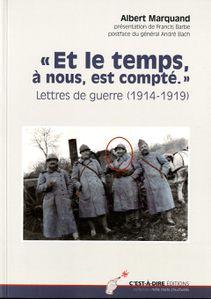 Lettres de guerre493