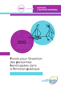 RAPPORT NATIONAL 2010
