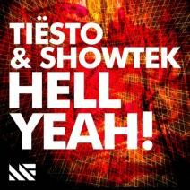 Tisto &amp; Showtek - Hell Yeah!
