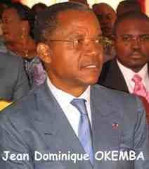 Jean Dominique Okemba